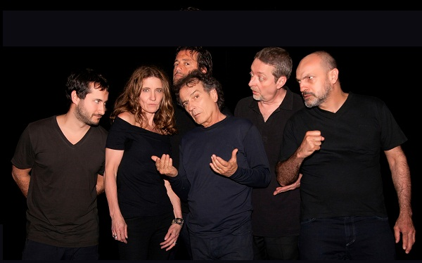 "Recomendado teatral: ""Muerte accidental de un anarquista"""