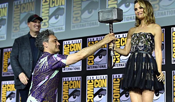 Todo lo que está por llegar en el Universo Marvel