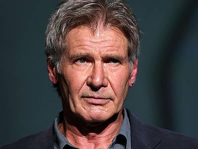 Harrison Ford - Actoresonline.com