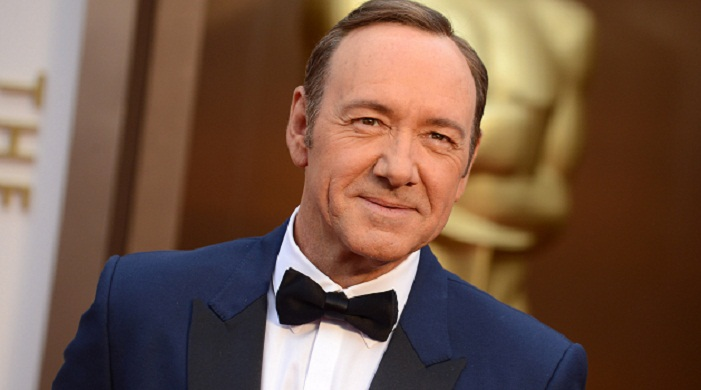 Abusos en la industria: el actor Kevin Spacey pide disculpas